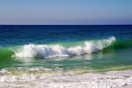Playa del Algarve luso