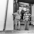Cowboys in El Rocio