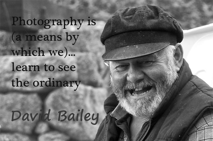 david-bailey