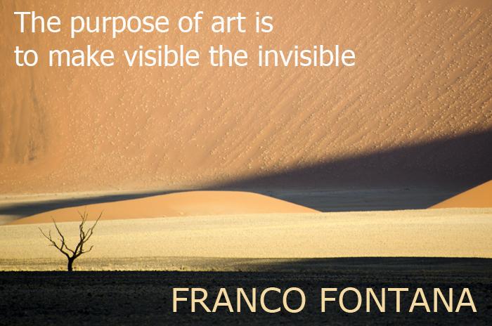 Franco-Fontana