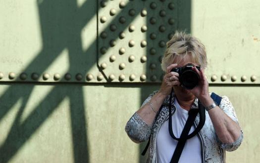 Een camera of lens kiezen