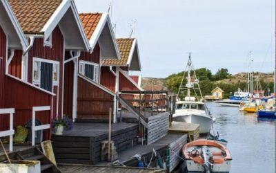 Upptäck Bohuslän 5 dagar