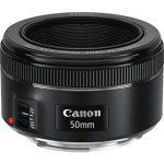 Canon Lens EF 50mm f1.8