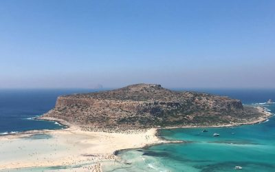 Grèce – Crète