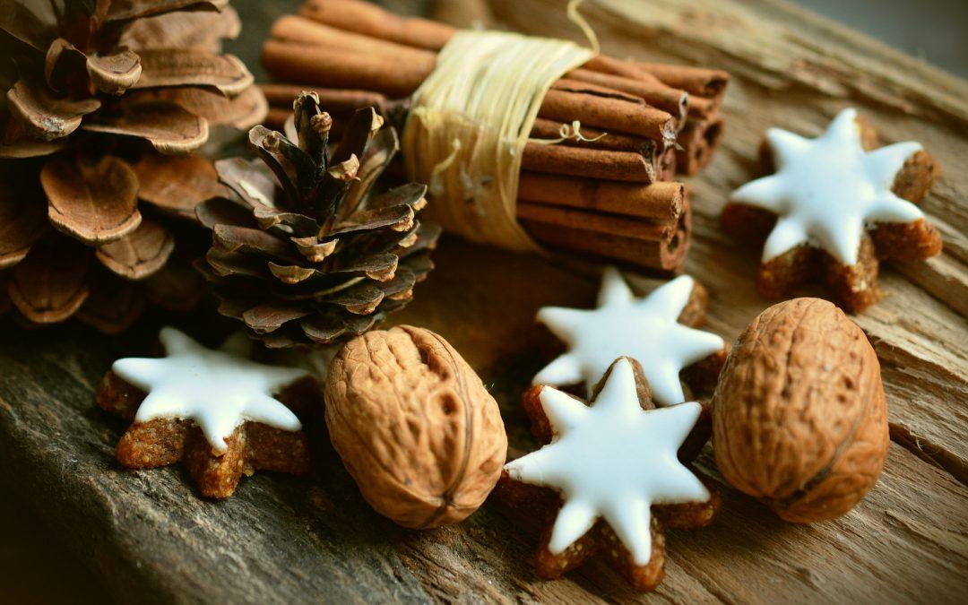 La magie de Noël en Suède