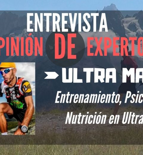 entrevista ultramanu ultra trail