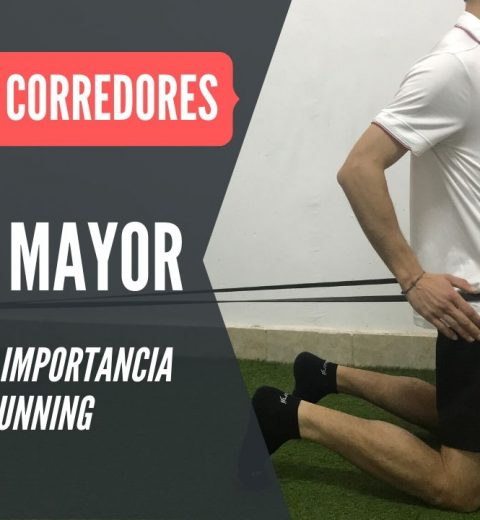 gluteo mayor que es importancia running