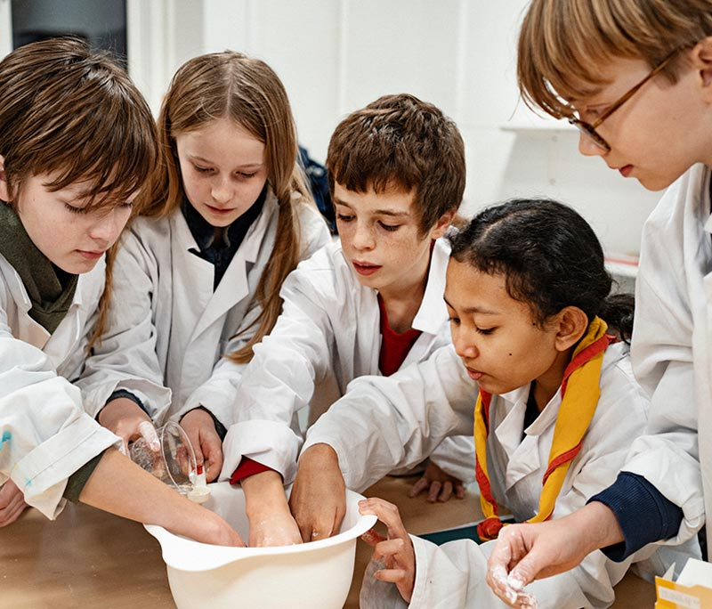 About Science Club