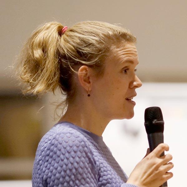 Katrine Hassenkam Zoref