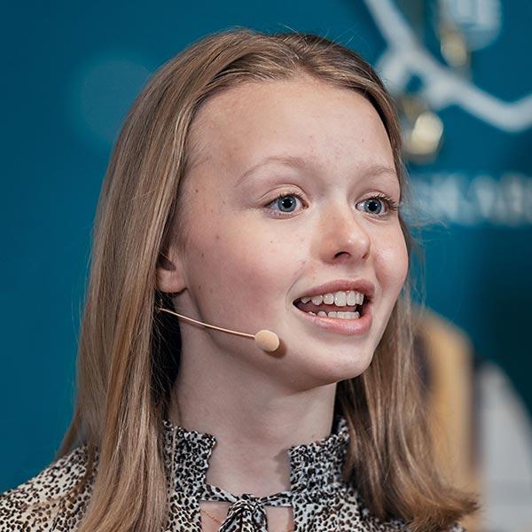 Silke Larsen