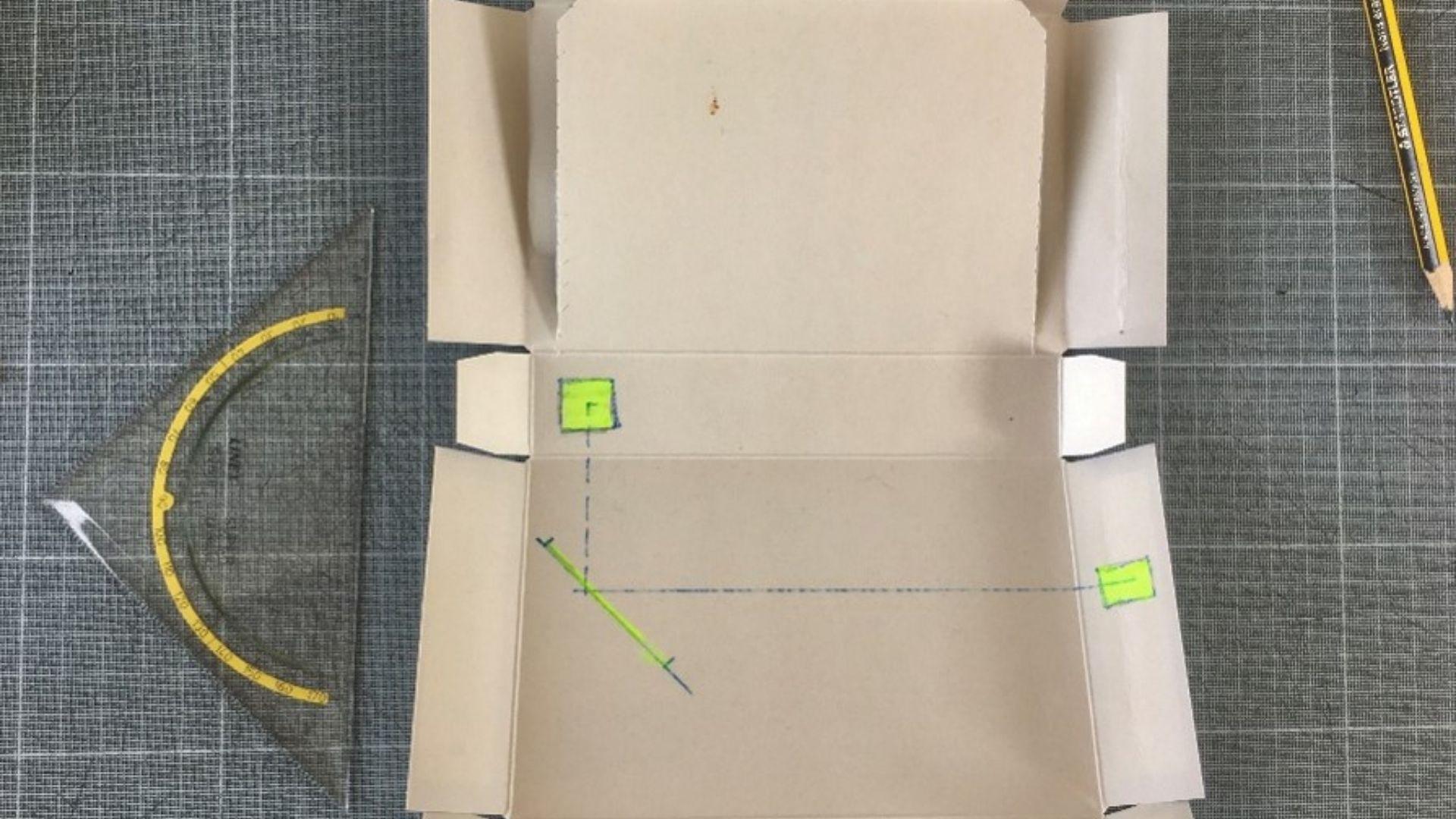 Spektrometer step 4