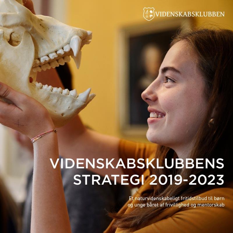 Download Videnskabsklubbens Strategi 2019-2023