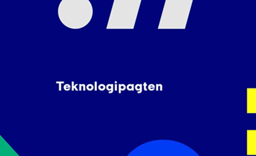 Støtte fra teknologipagten