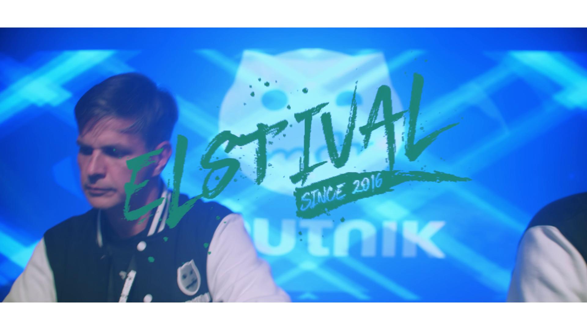Aftermovie - Elstival Sputnik Heimattour in Lochau 2019