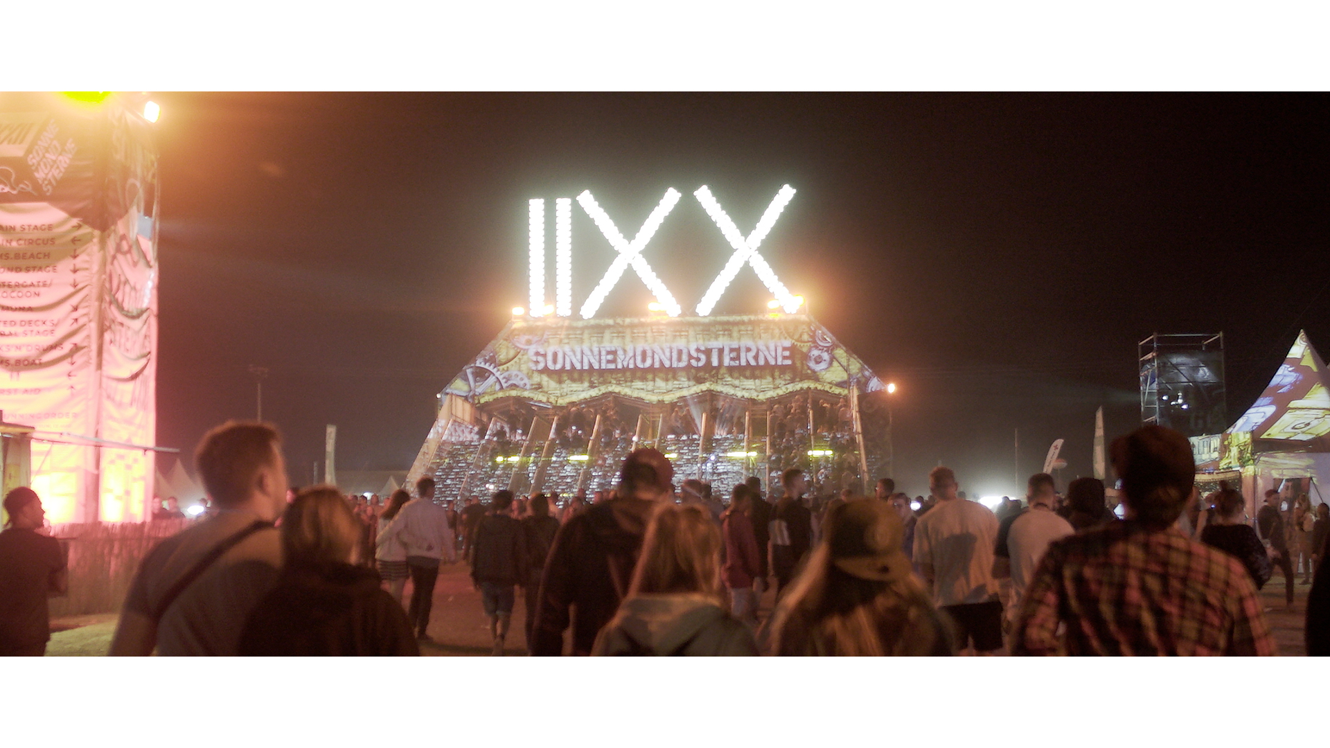 Aftermovie Patz & Grimbard SMS-Festival 2018