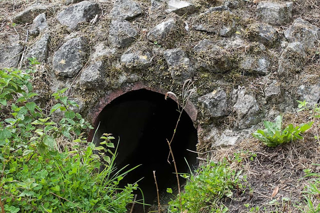 The Troll Hole