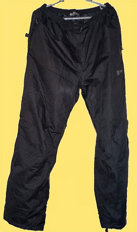 Hi-gear Waterproof Trousers – Review
