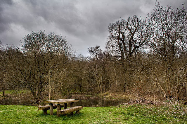 Little Linford Wood Milton Keynes