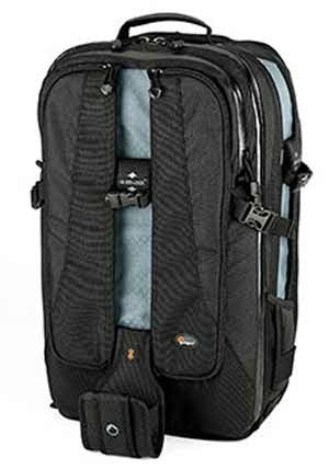 Lowepro Vertex 300 AW - Review