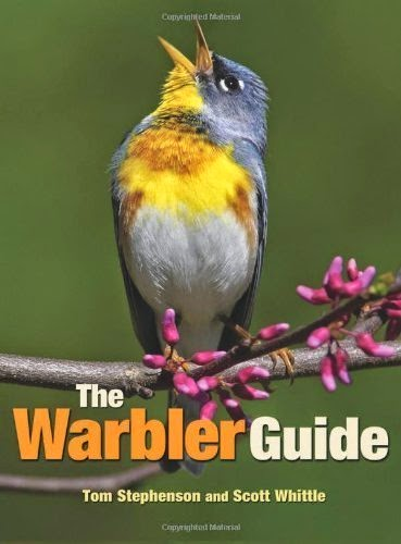 The Warbler Guide - Review - Cover Image