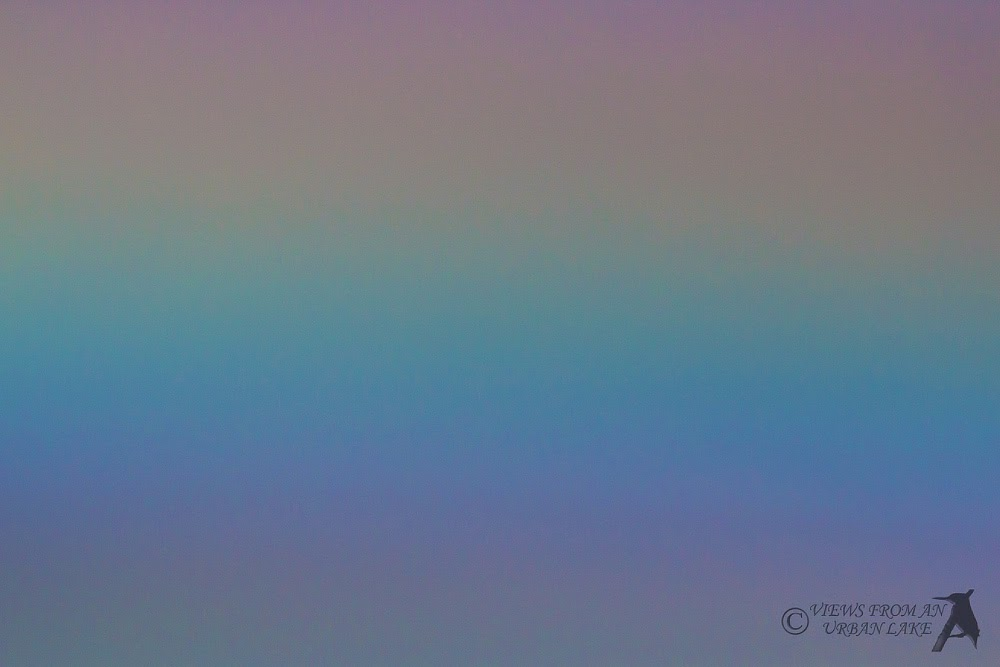 Inside a Rainbow