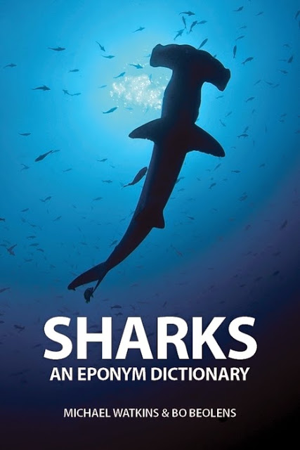 Sharks An Eponym Dictionary - Review