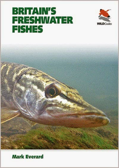 Britains Freshwater fishes - Review