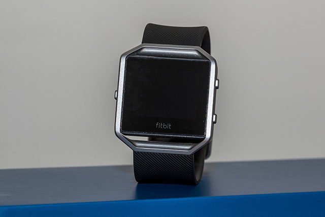 Fitbit Blaze - Review