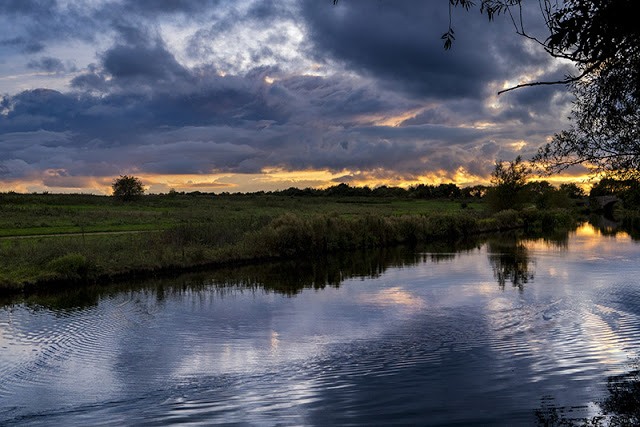 Tring to Milton Keynes Canal Walk