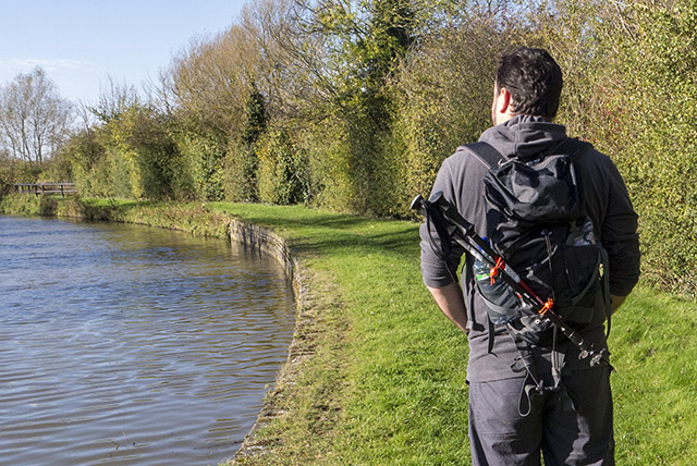 Outdoors Wellness With Ashley Beolens Depression - Alone along the Grand Union canal