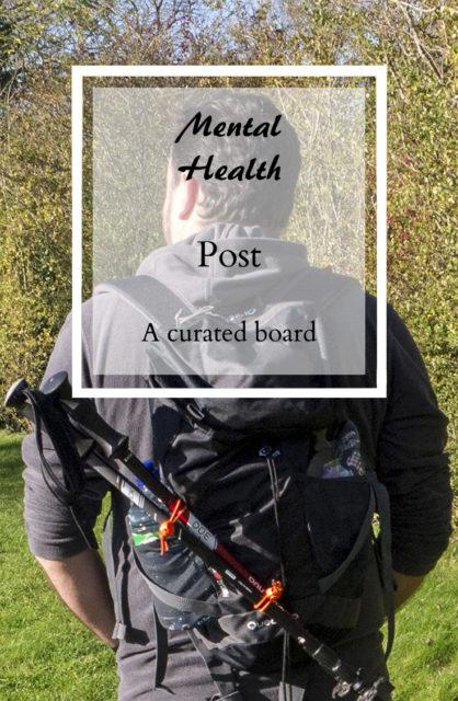 Mental Health Posts