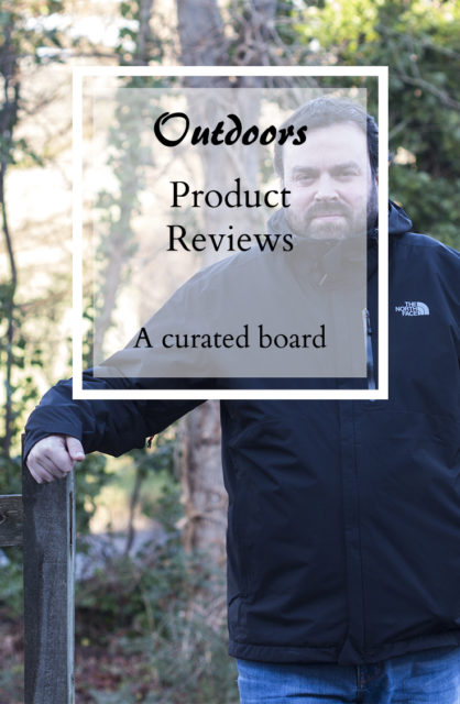 Outdoor Product Reviews