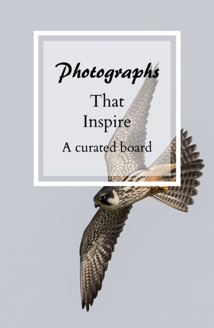 Photographs that Inspire