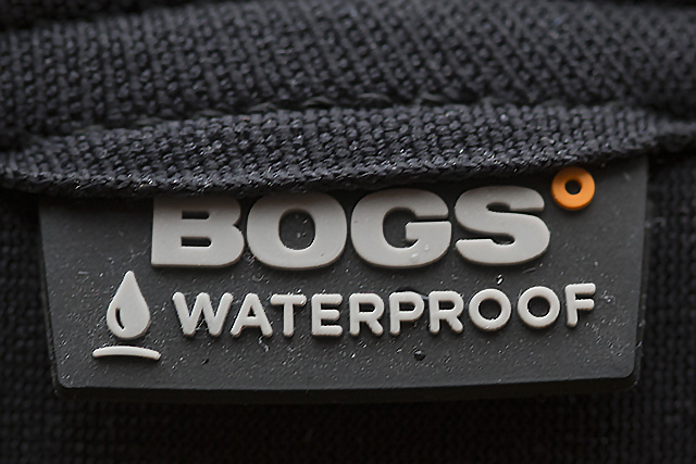 Bogs Boots Review - Bogs Boots Logo