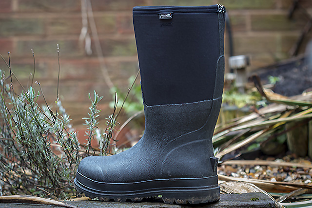 The Rancher - from Bogs Boots