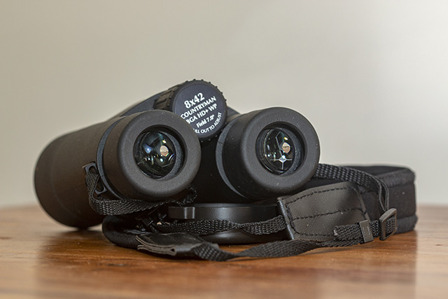 Opticron Countryman 8×42 BGA HD+ – Review
