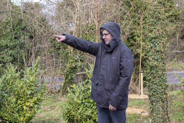 Trespass Glover Men's Waterproof Jacket - A Review