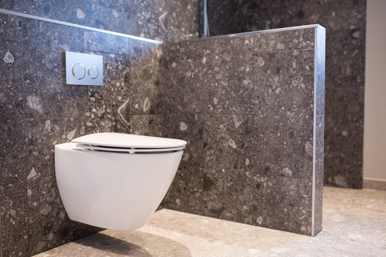 VVS og badeværelses-renovering