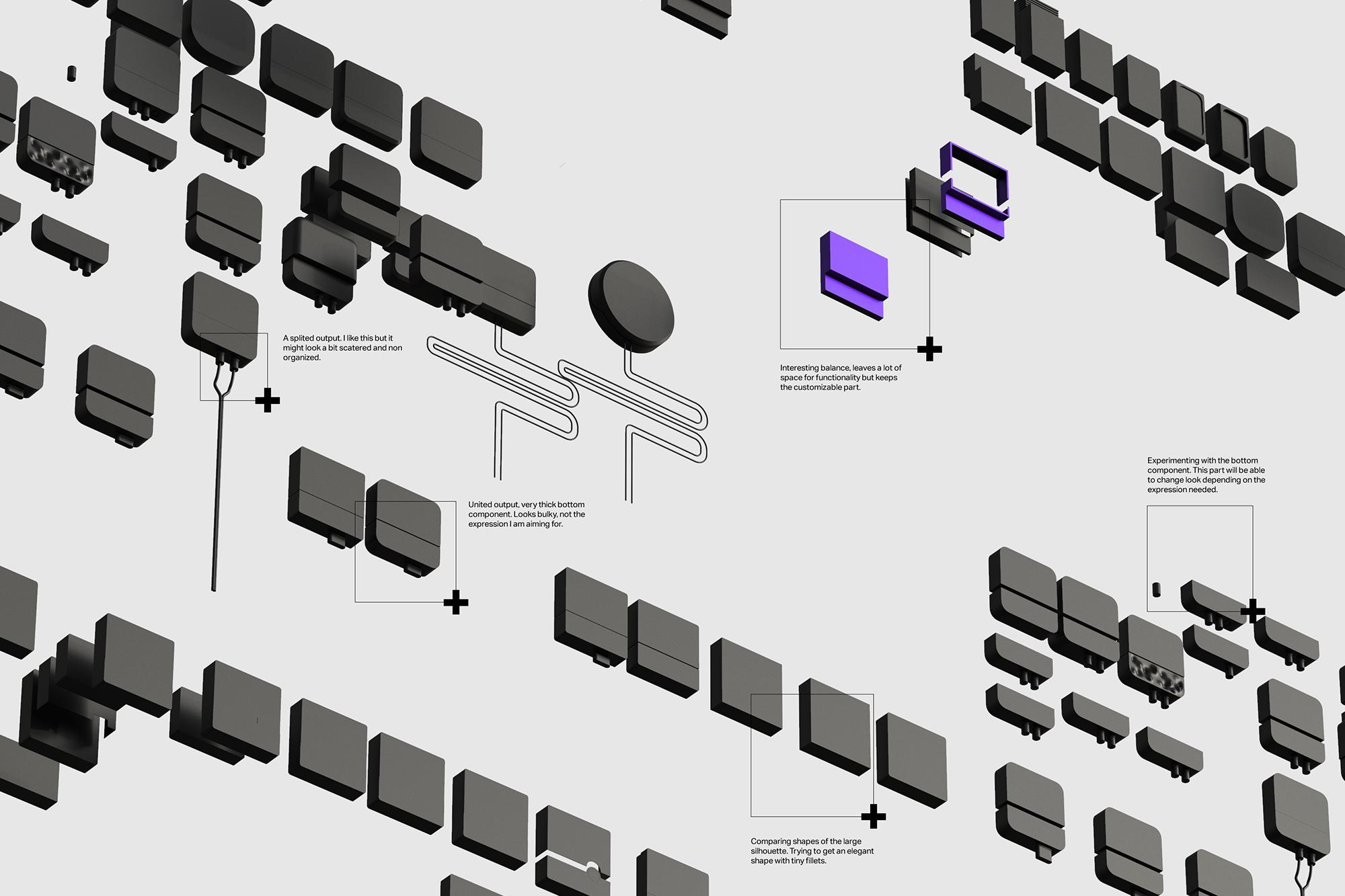 IterationsFolio