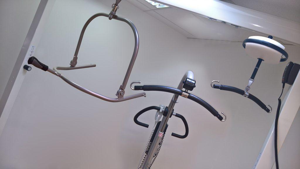 patient lift system