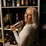 Camilla shaker drinks