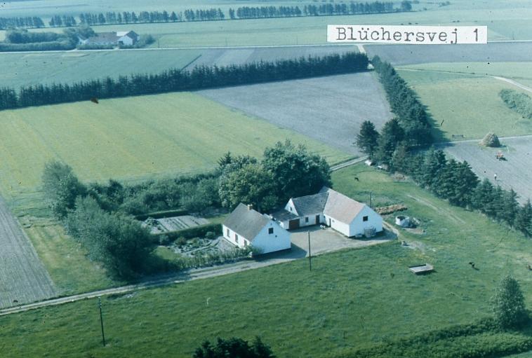 Blüchersvej-1