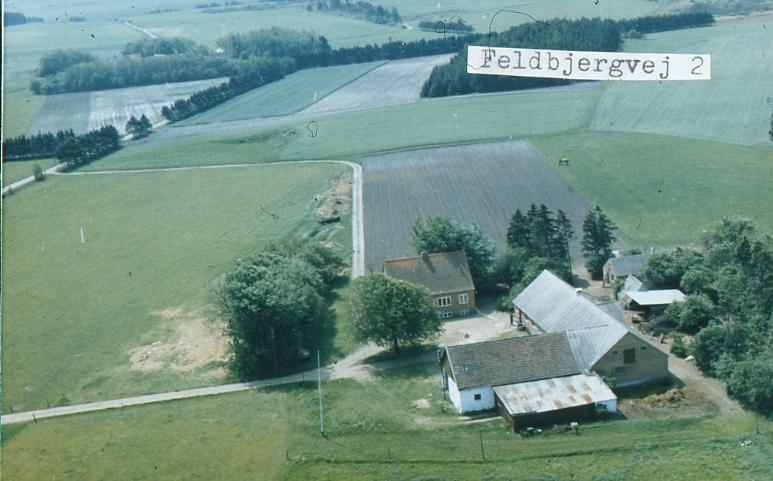 Feldbjergvej2