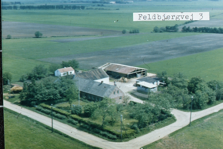 Feldbjergvej3