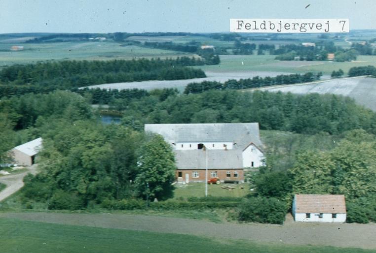 Feldbjergvej7
