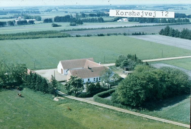Korshøjvej12