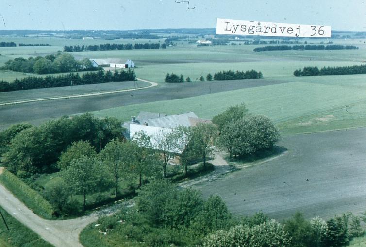 Lysgaardvej36