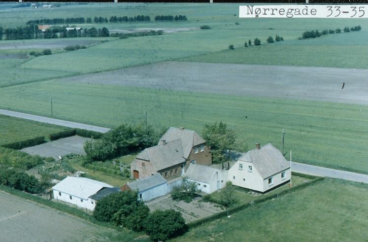 Nørrergade33-35