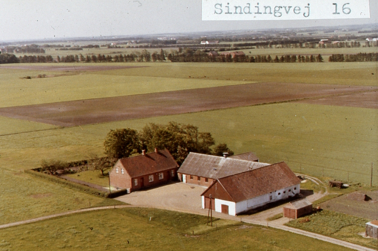 Sindingvej16