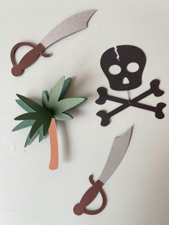 Piratsværd